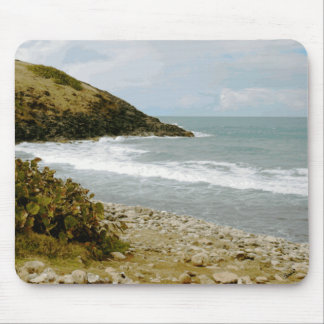 Seascape Mouse Pad