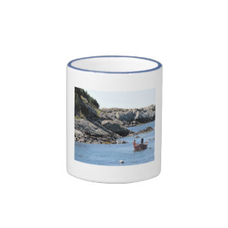 Seascape Mugs