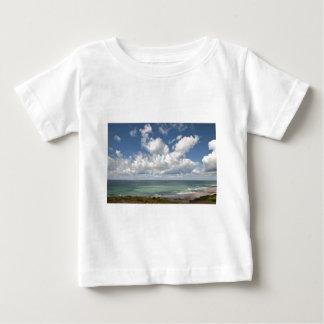 Seascape of the french Atlantic coast Baby T-Shirt