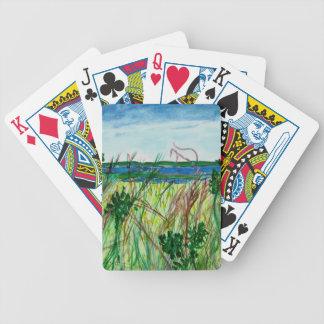 Seascape Poker Deck