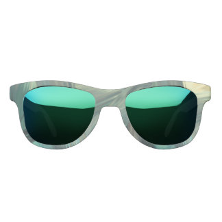 Seascape seaweed sunglasses