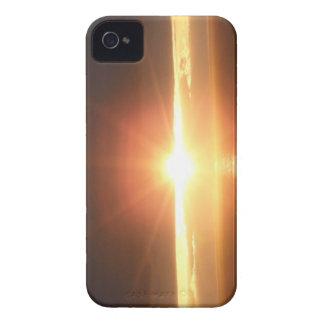 Seascape & Sunset iPhone Case