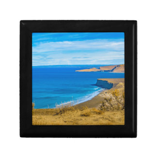 Seascape View from Punta del Marquez Viewpoint Gift Box