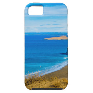 Seascape View from Punta del Marquez Viewpoint iPhone 5 Cases