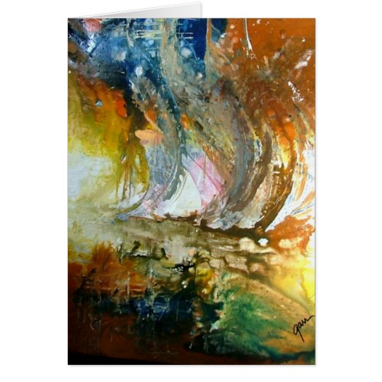 Seascapes Greeting Cards III