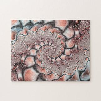 Seashell 11x14 jigsaw puzzle