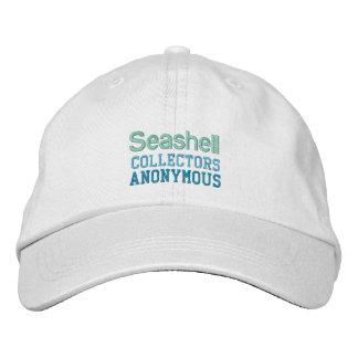 SEASHELL cap Baseball Cap