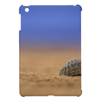 Seashell iPad Mini Cover