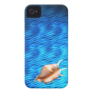 Seashell iPhone 4 Covers