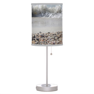 Seashell Lamp Shade
