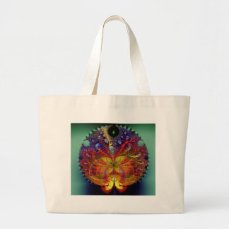 Seashell Large Tote Bag