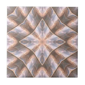 Seashell Layers Tile