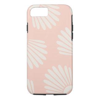 Seashell Peach iPhone 7 Case
