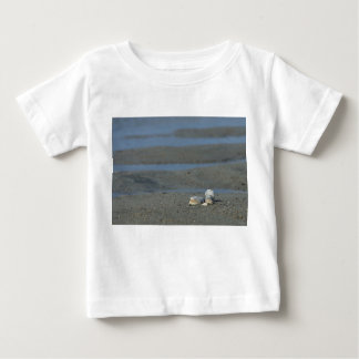 Seashell Pile Baby T-Shirt