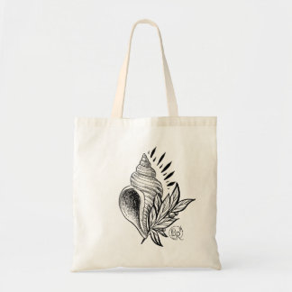Seashell Tote