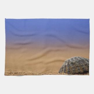 Seashell Towel