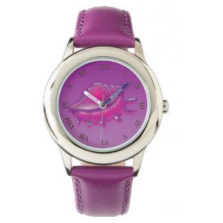 Seashell Watch