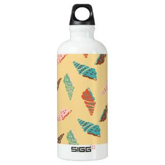 Seashell Water Bottle