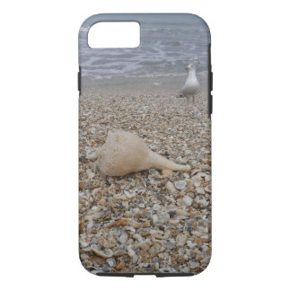 Seashells and Sea Gulls Case-Mate iPhone Case
