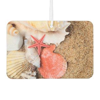 Seashells and Starfish Air Freshener
