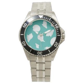 Seashells Wristwatch