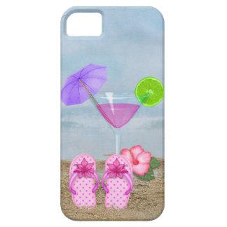 Seashore Cockail iPhone 5 Cover