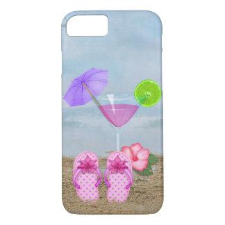 Seashore Cockail iPhone 7 Case