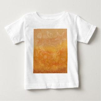 Seashore study baby T-Shirt