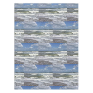 Seashore Tide Tablecloth