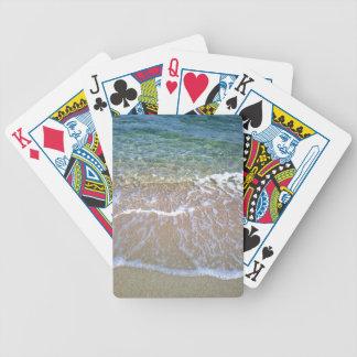 Seaside Bicycle® Poker Playing Cards