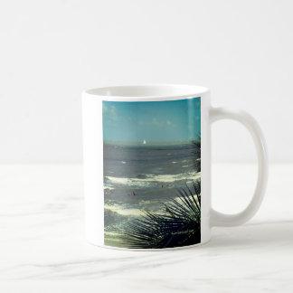 Seaside Coffee Mug