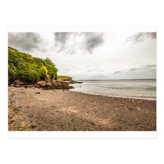"""Seaside Cove"" Ireland postcards"