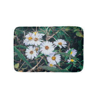 Seaside Daisies | Bath Mat