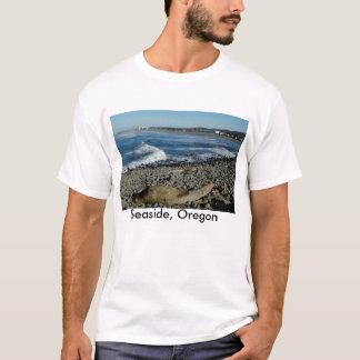 Seaside, Oregon T-Shirt