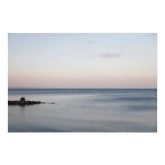 Seaside Photo Print