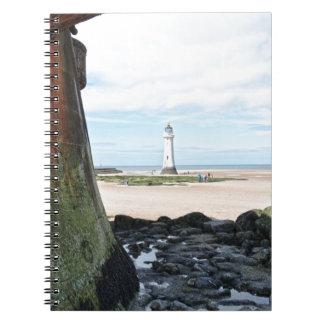 Seaside Scene.jpg Notebooks