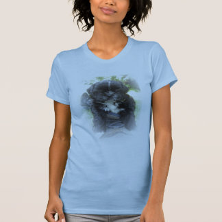 Seaside Shih Tzu T-Shirt