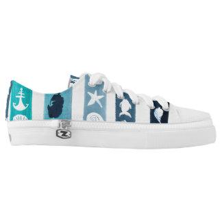 Seaside Shoes