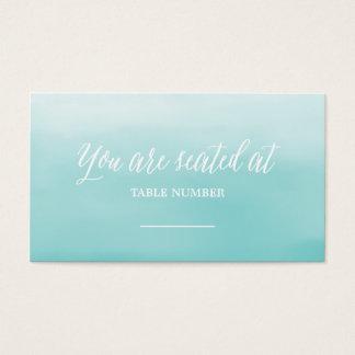 Seaside | Wedding Place Cards