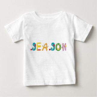 Season Baby T-Shirt