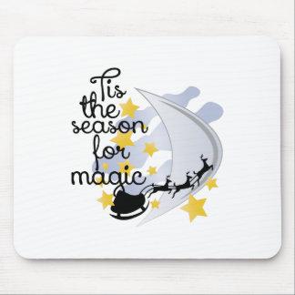 Season For Magic Mouse Pad