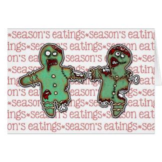 Season s Eatings Cards