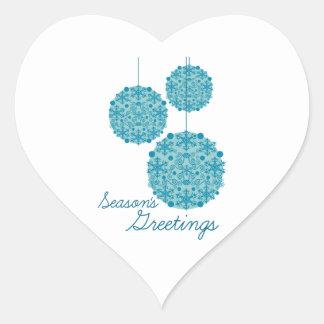 Season s Greetings Stickers