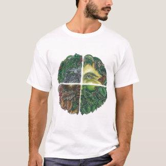 Seasonal Green Man T-Shirt
