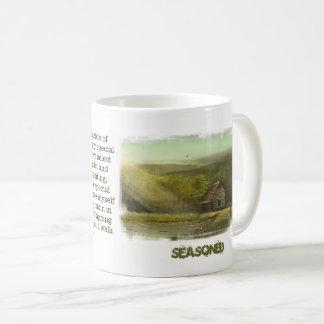 Seasoned Classic Coffee Mug