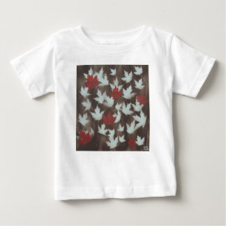 Seasons Change Baby T-Shirt