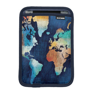 Seasons Change iPad Mini Sleeves