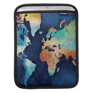 Seasons Change iPad Sleeves