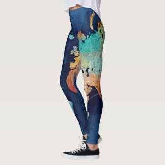 Seasons Change Leggings