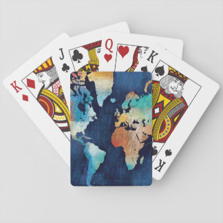 Seasons Change Playing Cards